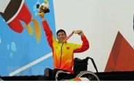 Le Vietnam entame ses compétitions aux Jeux paralympiques de Tokyo 2020