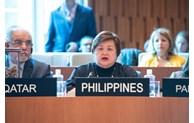 Les Philippines soulignent l