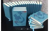 Publication d'un livre sur les relations Vietnam-Thaïlande