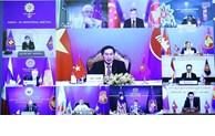 Réunion des ministres des Affaires étrangères ASEAN-UE