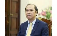 Augmentation de la prise de conscience des valeurs de l'ASEAN