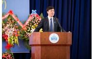 Le premier Vietnamien à devenir recteur d'université au Japon