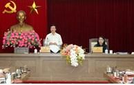 Vinh Phuc, un exemple dans la lutte contre l'épidémie et le développement socio-économique