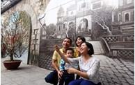 Architecture: 18 espaces créatifs bientôt construits à Hanoï