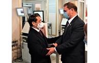 Le Vietnam, partenaire important et proche de la Russie dans la région Asie-Pacifique