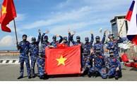 Le Vietnam se classe 7e aux Jeux militaires internationaux 2021