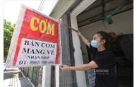 La vente à emporter autorisée dans 19 arrondissements et districts de Hanoi