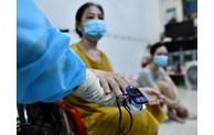 COVID-19: Plus de 66% des patients déclarés guéris