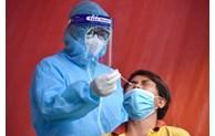 COVID-19: Plus de 34,5 millions de doses de vaccins injectées