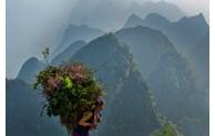 Un jeune photographe avec de nombreux prix internationaux sur les hautes régions