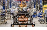 Production et assemblage automobiles domestique: retour de la prospérité