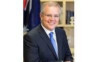 Le Premier ministre australien souhaite la fête de la mi-automne en vietnamien