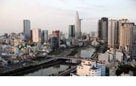 Le plan directeur de Ho Chi Minh-Ville jusqu