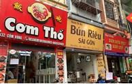 Covid-19: Hanoi autorise la réouverture de certains services
