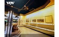 Application de la technologie 3D au Musée national d