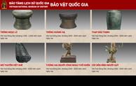 Le Musée national d'histoire du Vietnam promeut la numérisation