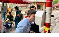Cli - SmartEyes, une application de scientifiques vietnamiens qui contribue au contrôle du COVID-19