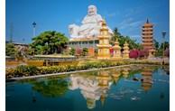 Une statue au Vietnam dans le top 10 des statues géantes de Bouddha de renommée mondiale