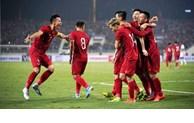 Mondial 2022 : le Vietnam joue avec un joueur de moins et perd contre l