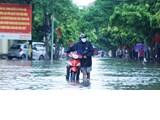 L'OCDE avertit le Vietnam des lourdes pertes à cause du changement climatique