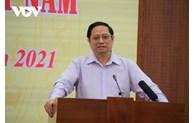 Renforcement de la coopération entre le gouvernement et le Front de la Patrie du Vietnam