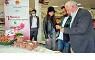 Les Pays-Bas, passerelle commerciale des produits vietnamiens dans l