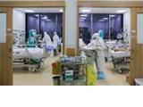 COVID-19: Les nombres de décès et d'hospitalisations à Ho Chi Minh-Ville ont tendance à diminuer