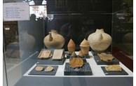 Préservation du patrimoine culturel national d'Oc Eo - Ba The