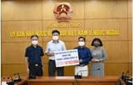 Covid-19: Lettre de remerciement pour le noble geste de la communauté vietnamienne d