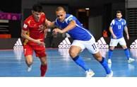 Coupe du monde de Futsal 2021 : l
