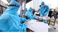 COVID-19: Plus de 423.500 patients guéris, près de 32,3 millions de doses de vaccins injectées