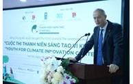Des initiatives exceptionnelles de jeunes pour le climat à l
