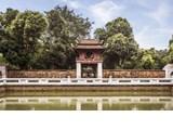 Discussion en ligne pour mieux valoriser la portée culturelle du Temple de la Littérature (Hanoi)