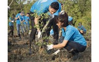 Changement climatique: Les jeunes vietnamiens proposent 800 initiatives