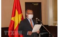 Bientôt le 2e Forum des intellectuels vietnamiens au Japon