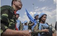 Le Vietnam va poursuivre ses contributions aux efforts de l