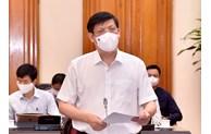 COVID-19: le Vietnam travaille dur pour la vaccination