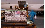 Le Vietnam reçoit des États-Unis près de 2 millions de doses supplémentaires de Pfizer