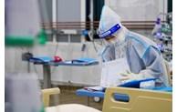 COVID-19: Près de 758.500 patients ont été guéris