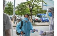 COVID-19: Le nombre de nouveaux cas à Hô Chi Minh-Ville tombé en dessous du seuil de 1.000