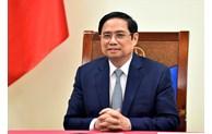 Le PM demande de renouveler des mesures anti-COVID-19 en fonction du nouveau contexte