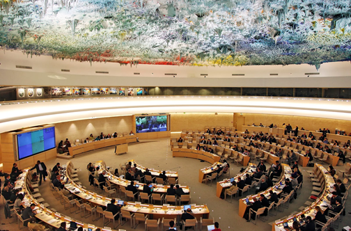 Il est possible que le Vietnam remporte un siège au Conseil des droits de l'homme