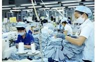 FMI: la croissance du PIB du Vietnam parmi les plus hautes   de l