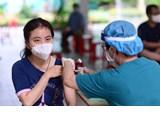 Ho Chi Minh-Ville prévoit de vacciner les enfants contre le Covid-19 à partir du 27 octobre