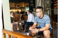 Hanoï: réouverture des restaurants et des bus à partir du 14 octobre