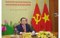 Vietnam-Cambodge: intensifier la coopération dans le travail de sensibilisation et d'éducation