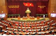 Troisième journée du 4e Plénum du Comité central du Parti, 13e exercice