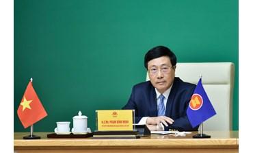 L'ASEAN a besoin de l'accompagnement des entreprises dans sa reprise