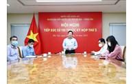 Le Vietnam a contrôlé en partie l'épidémie de Covid-19