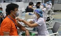 COVID-19: Plus de 61,9 millions de doses de vaccins injectées